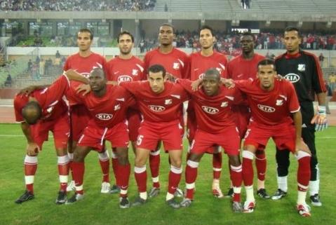 تاسيس نادي الاهلي بنغازي ALFARIK