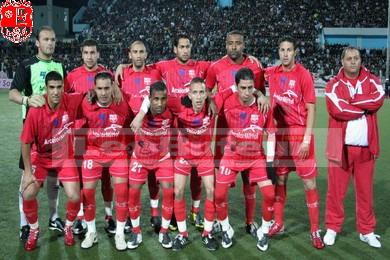 دوري أبطال العرب : التفاؤل حق مشروووع ولا مستحيل في كرة الفدم