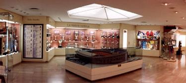 معلومات عن فريق برشلونة museugran.jpg