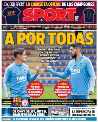 صحف إسبانيا تبرز رعب ليفربول من ميسي 2019-04-30_103544.jp