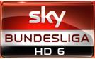 Sky Bundesliga 6