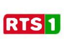 قناة RTS السنغاليه اصبحت على القمر على المفتو ح