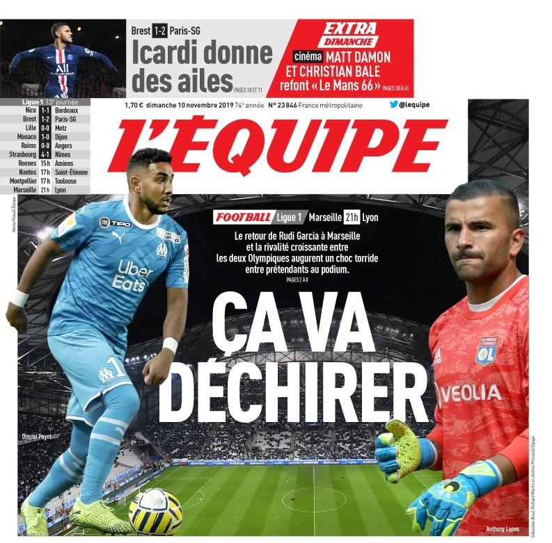 إيكاردي يحلق في سماء صحف فرنسا EI_WOh7WsAEdP_7