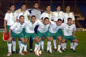 المنتخب المغربي يتعادل أنغولا