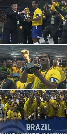 أهداف البرازيل×الأرجنتين (نهائي القارات)