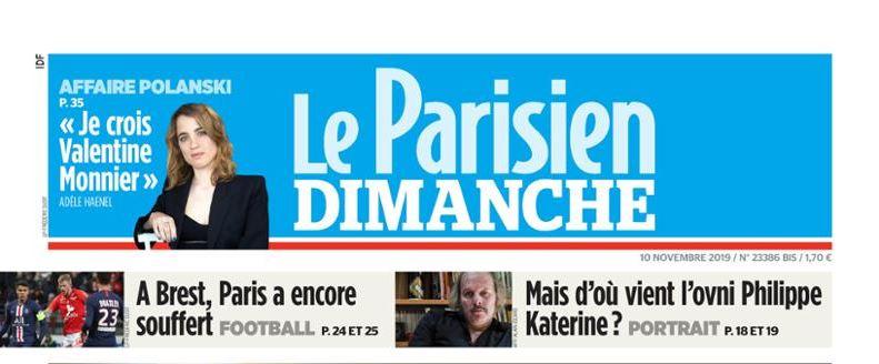 إيكاردي يحلق في سماء صحف فرنسا 101119-1