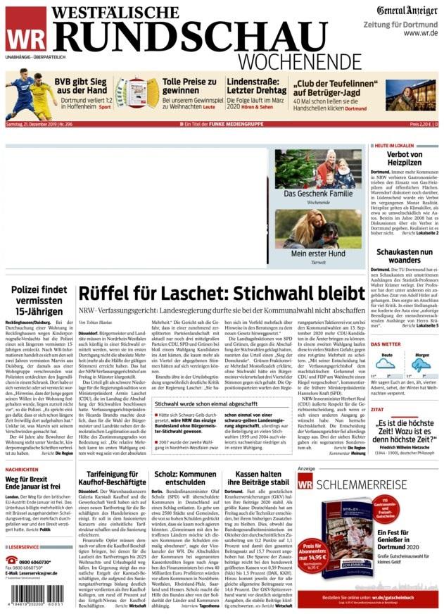 صحف ألمانيا تنشغل بتعثر دورتموند ومصير فليك
