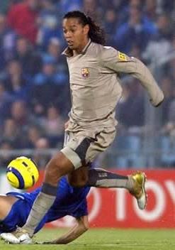 Ronaldinho50