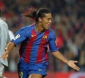 Ronaldinho56