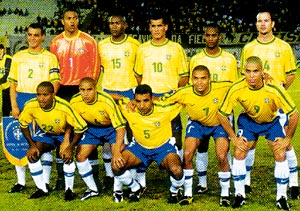 The world cup champion 2006